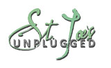 St. Joe's Unplugged Logo